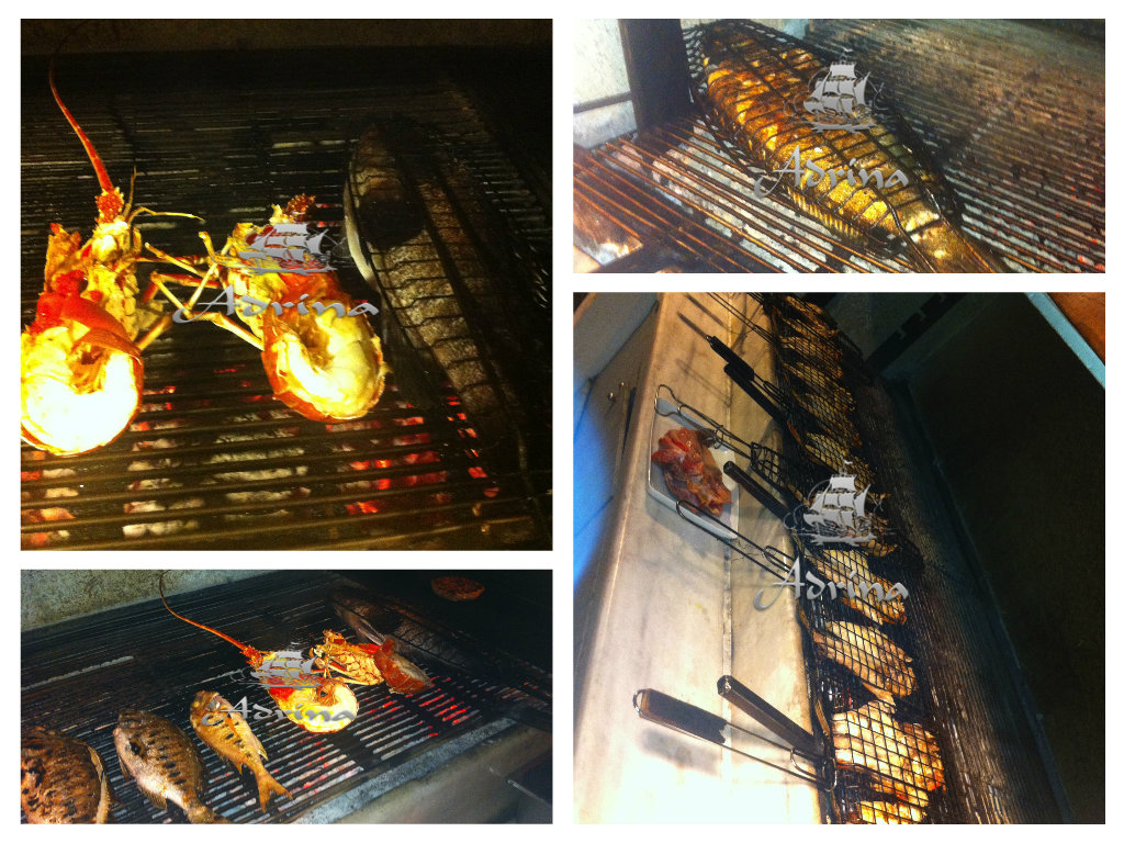 skopelos-restaurants-grouper-lobsters